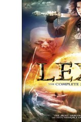 Lexx: The Complete Series