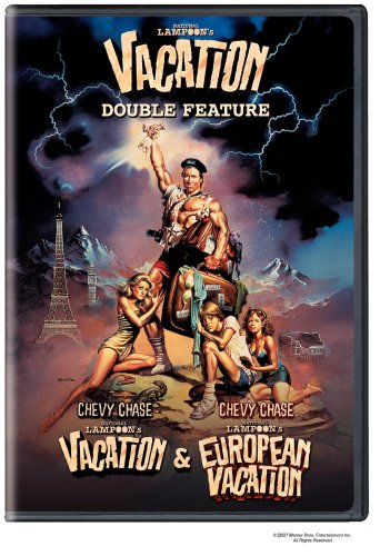 European Vacation Dvd Release Date: Movie: Watch National Lampoon's Vacation