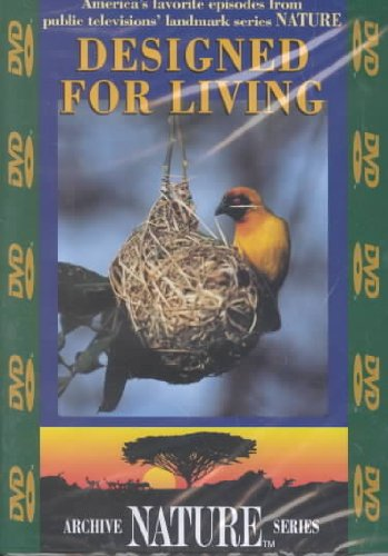 Designed For Living: Nature DVD Image