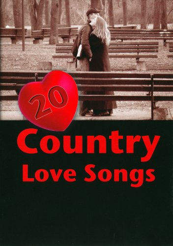 20 Country Love Songs DVD Image