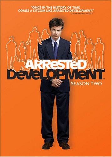 سریال Arrested Development فصل دوم