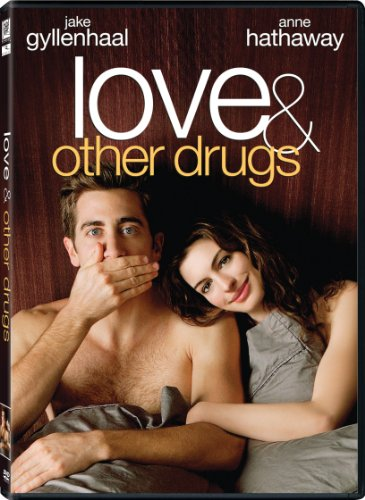 Love & Other Drugs DVD Image