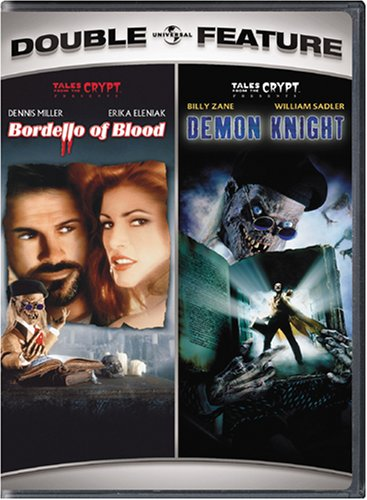 Tales From The Crypt: Bordello Of Blood (Universal) / Tales From The Crypt