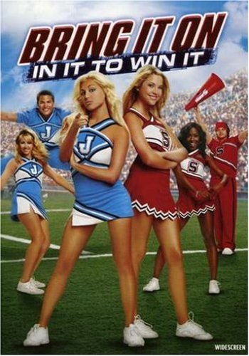 michael copon bring it on. Bring It On: In It To Win It