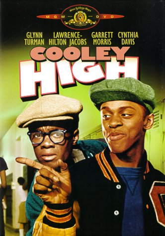 Cooley High DVD Image
