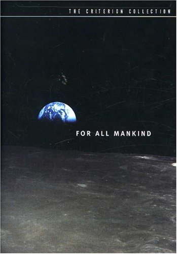 For All Mankind (Special Edition) DVD Image
