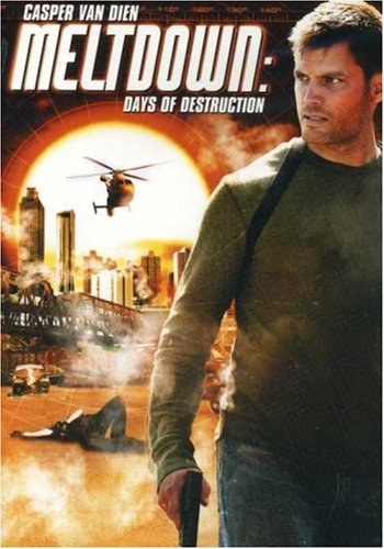 Meltdown Days Of Destruction [DVDRIP] [FRENCH] [FS]