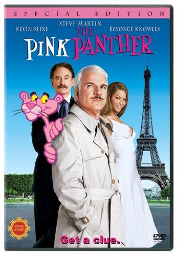 PINK PANTHER 2006