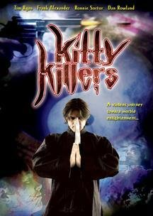 Kitty Killers DVD Image