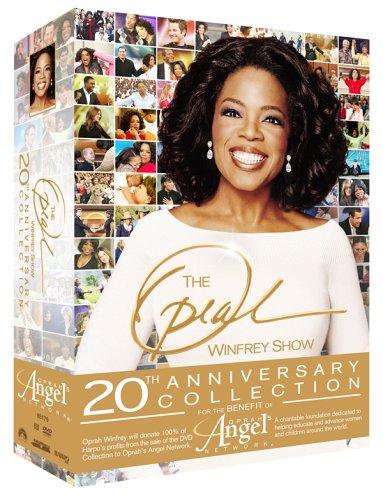 oprah winfrey show pictures. Oprah Winfrey Show: 20th