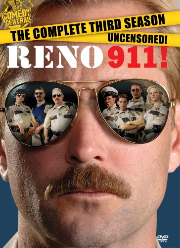 RENO 911! Season 3 movie