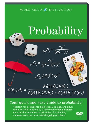 Probability DVD Image