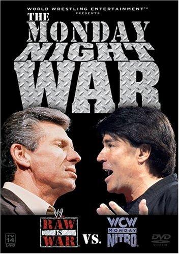 The Monday Night War - WWE Raw