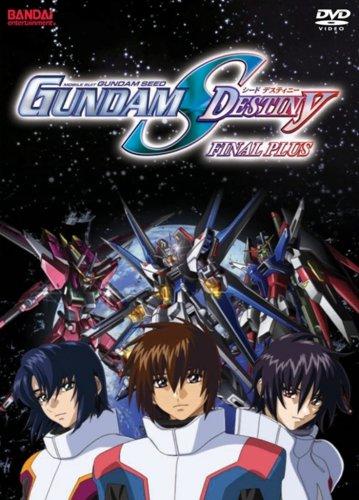 gundam seed destiny. Gundam Seed Destiny Final Plus