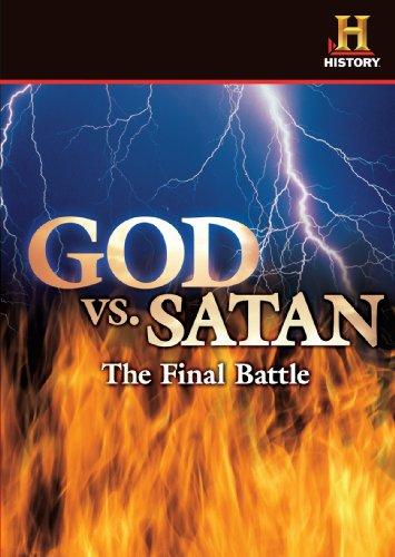 B�g Kontra Szatan / God v Satan The Final Battle (2008)  PL.DVBRip.XviD-Sante / Lektor PL