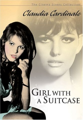 Girl With A Suitcase (Koch) DVD Image