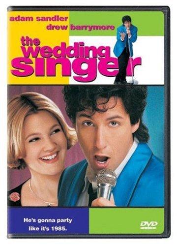 dvd corral movie watch the wedding singer free online