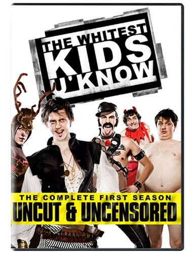 Where Can I Watch Whitest Kids You Know
