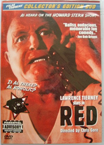Red (1993/ Special Edition) DVD Image