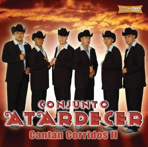 Discografia Conjunto Atardecer 827865305022
