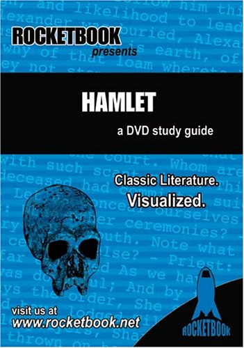 Hamlet: A DVD Study Guide DVD Image