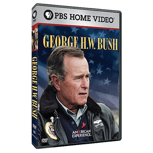 George H.W. Bush: The American Experience DVD Image