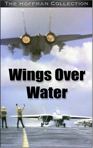 Wings Over Water (Varied Directions) DVD Image