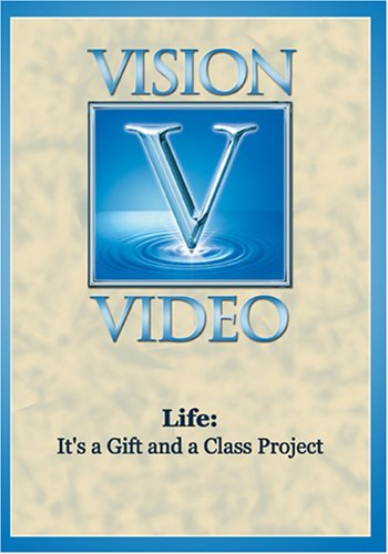 Life: It's A Gift And A Class Project DVD Image