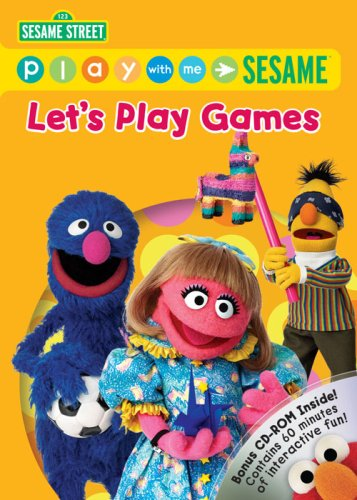 DVD Corral Movie Buy Play with Me Sesame Lets Play