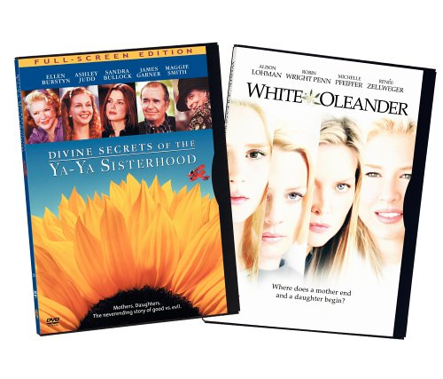 character analysis white oleander The novel 'white oleander' was written by janet fitch in the year 1999 the novel is a representation of the social challenges that a child under foster care goes through.