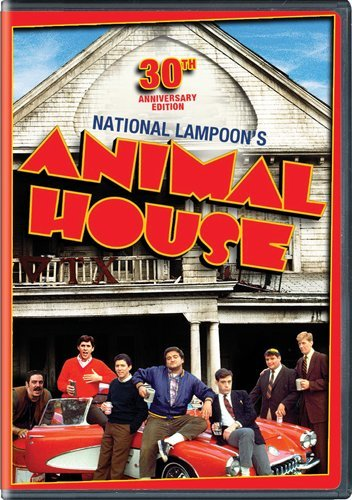 national lampoons animal house movie review Rent movies and tv shows on dvd and blu-ray 1-month free trial fast, free delivery no late fees.