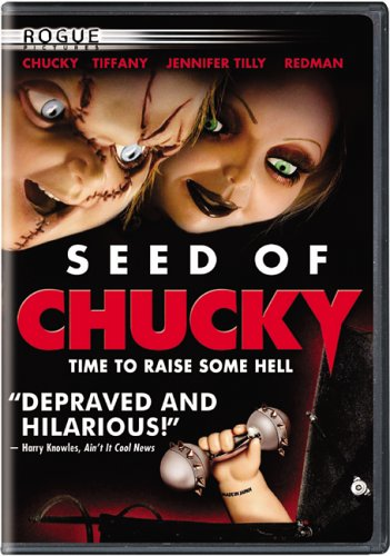 Seed of Chucky - Where to Watch Online