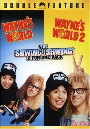 Waynes World film  Wikipedia