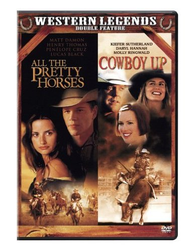 violence in all the pretty horses All the pretty horses synopsis in mexico with a pal (henry thomas), a texan (matt damon) dallies with a beauty (penélope cruz)  drug use and violence what.