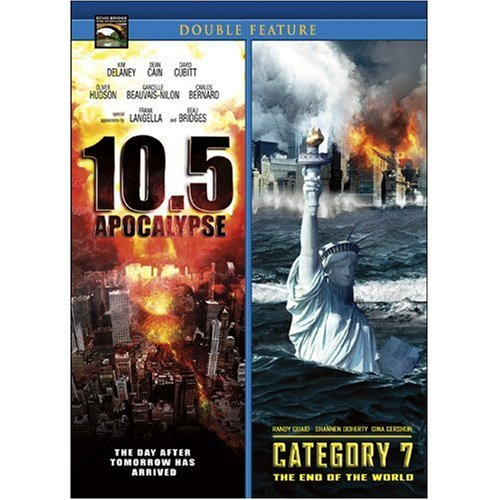 10.5 Apocalypse / Category 7: The End of the WorldSimilar MoviesRecently AddedUsers Collections