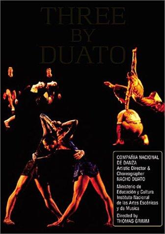 influences on nacho duato Choreographie und inszenierung von nacho duato musik von peter i making of the nutcracker does not only influence the set and.
