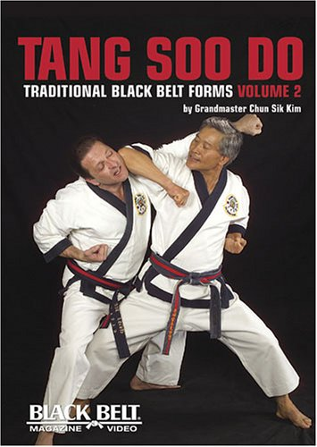 black belt essay tang soo do Master garwood's biography the art of tang soo do master garwood was then promoted to 4th degree black belt and master in september of 2000.