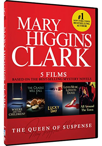 a review of the novel loves music loves to dance by mary higgins clark Mary higgins clark, #1 international and new york times bestselling author of more than 50 suspense novels, celebrates 40+ years as the queen of suspense.