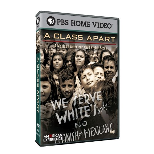 a class apart A class apart, by carlos sandoval and peter miller, is built around the landmark 1954 legal case hernandez v texas, in which an underdog band of mexican americans from texas bring a case all the.