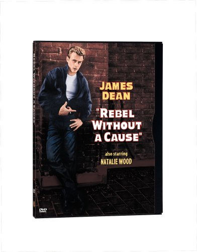 rebel without a cause research paper Watch video title: rebel without a cause (1955) 78 /10 want to share imdb's rating on your own site use the html below you must be a registered user to use the imdb.