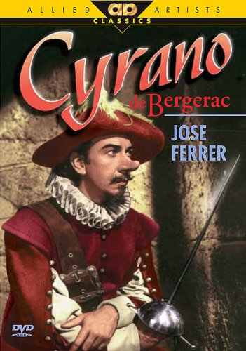 biography of cyrano de bergerac and his heroism and love Again, cyrano de bergerac is the perfect example of how a hero wins the adoration of his followers by showing his intense feelings, living life to the fullest, and still remaining human, he is able to win the heart of almost any reader.