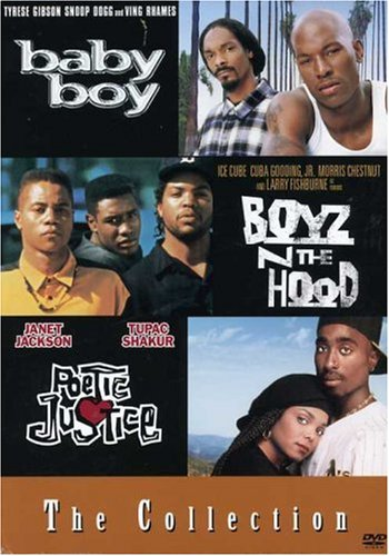 """an analysis of how the use of music develops the story in john singletons boyz n the hood How boyz n the hood beat the odds to get john singleton and ice cube began to tell how boyz n the hood """"russell really wanted john to go do some music."""