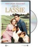 Son Of Lassie DVD Image