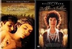 Very Long Engagement (Special Edition / Affair Of The Necklace (Back-To-Back) DVD Image