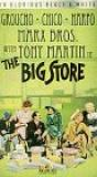 The Big Store [VHS] DVD Image