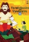 Harishchandra & Viswamitra: Animated Indian Fables DVD Image