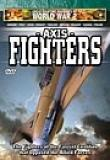 Axis Fighters DVD Image