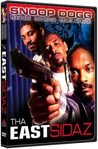 The East Sidaz DVD Image