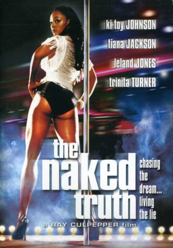 Naked Truth (1992/ Xenon) DVD Image