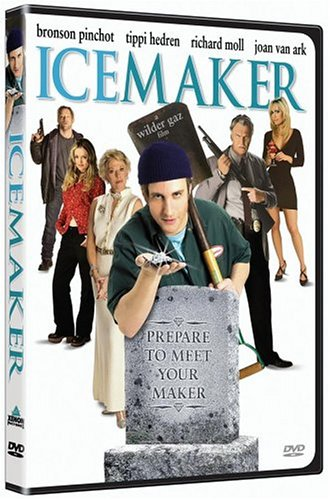 Icemaker DVD Image